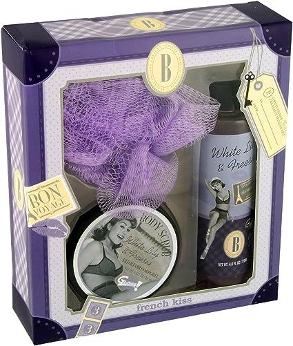 Gloss - caja de baño, caja de regalo para mujeres - Set de Baño ...