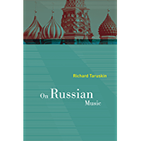 On Russian Music book cover