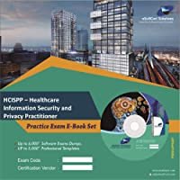 """HCISPP €"""" Healthcare Information Security and Privacy Practitioner Complete Video Leanring Certification Exam Set (DVD)"""