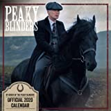 Peaky Blinders 2020 Calendar - Official Square Wall Format Calendar
