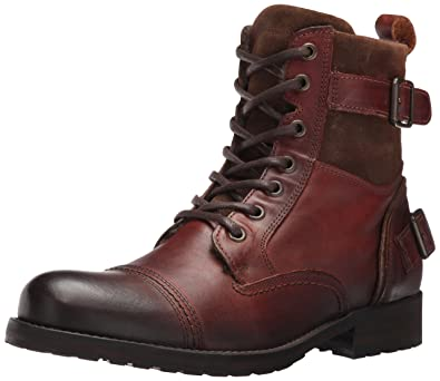 70f5c6f1a1c Amazon.com | Aldo Men's Gerrade Combat Boot | Boots