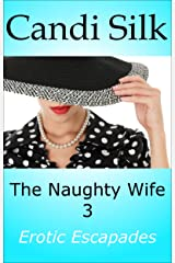 The Naughty Wife 3: Erotic Escapades Kindle Edition
