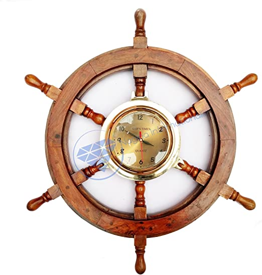 Nautical craft ideas Wooden ships wheel craft shape Ships wheel craft ideas