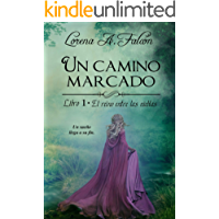 A marked path: A magical fantasy about a prophecy and the search for a destiny (El reino entre las nieblas nº 1)