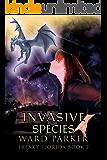 Invasive Species (Freaky Florida Book 2)