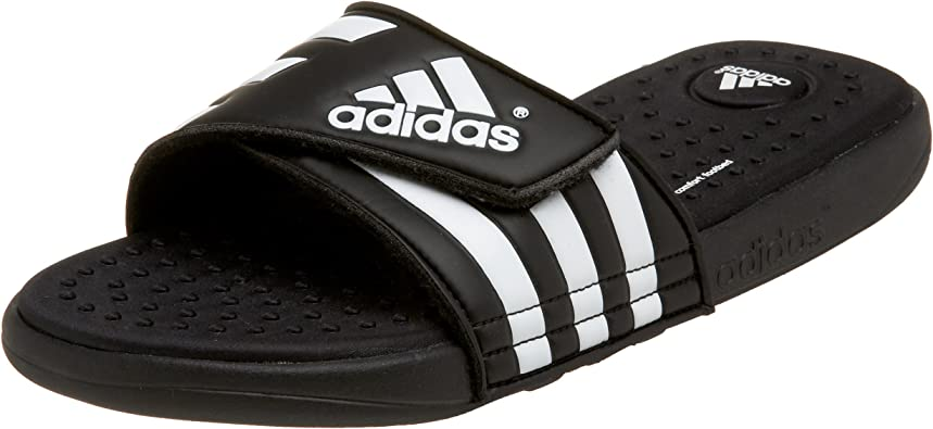 adidas Men's Adissage FitFoam Sandal