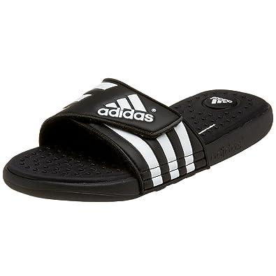 20d1f6cb3 Amazon.com  adidas Men s Adissage FitFoam Sandal