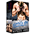 The Hating Him Series: An Enemies to Lovers Romance Box Set