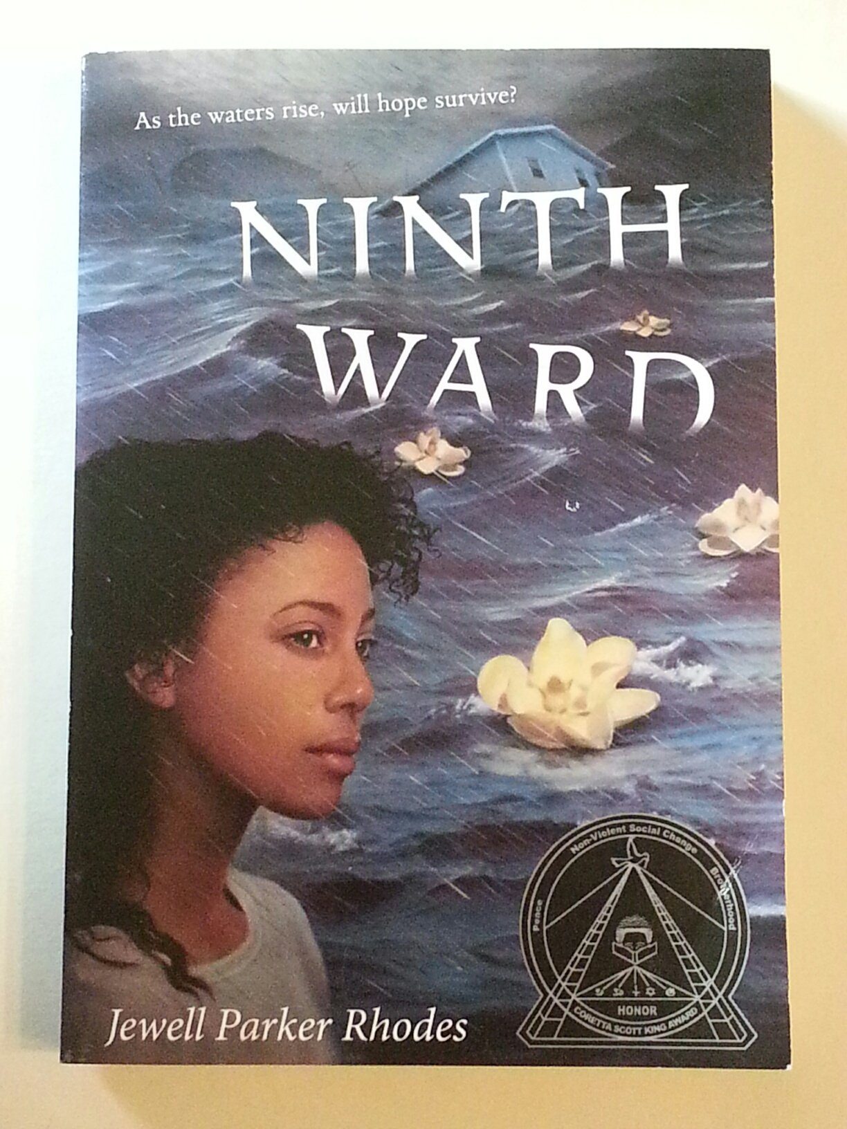 Ninth Ward, Rhodes, Jewell Parker
