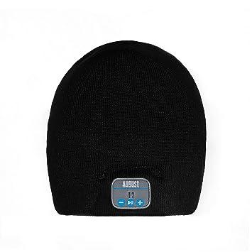 ced9663305c August EPA20 Bluetooth Beanie Hat - Keep Your Ears Warm