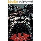 Summer Slasher Horror Anthology: Vol. 1