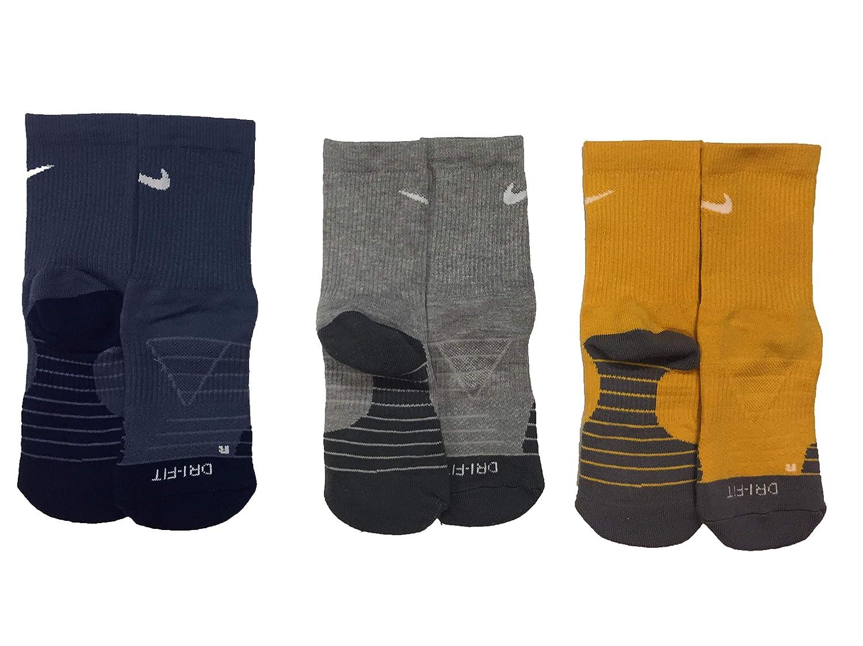 Nike Mens Cushion Crew Socks