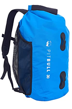 Pitbull akilis Ultra Light Sport Outdoor Senderismo Mochila Sportsbag bagpack: Amazon.es: Deportes y aire libre