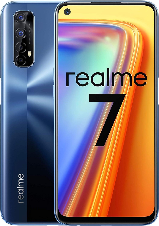 realme 7 - Smartphone de 6.5