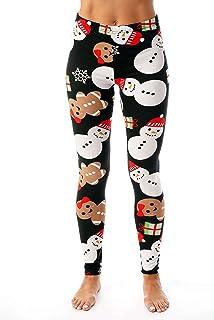 dbc81607f3946 Premium Women's Leggings Winter Warm Soft Comfortable (Junior ...