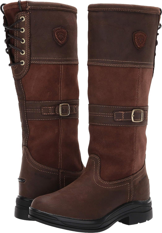 Ariat Women's Langdale H2O Western Boot