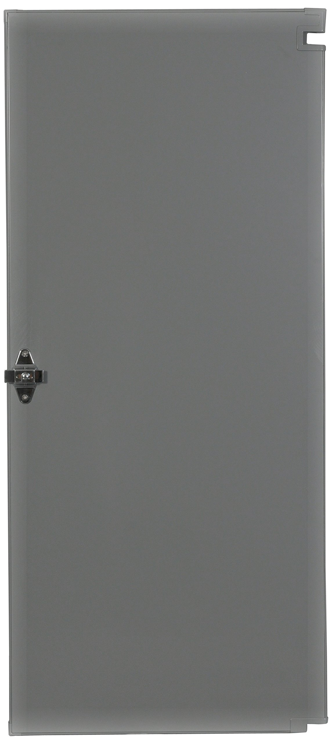Sanymetal 1234SLOUTSG Outswing Door, 33 5/8'', Sany Grey