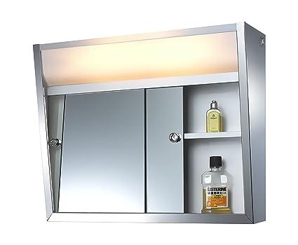 Amazoncom Ketcham Cabinets Sliding Door Series Medicine Cabinet