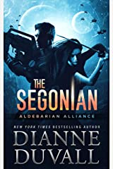 The Segonian (Aldebarian Alliance Book 2) Kindle Edition