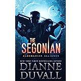 The Segonian (Aldebarian Alliance Book 2)