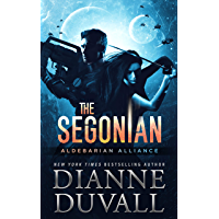 The Segonian (Aldebarian Alliance Book 2)