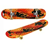 Strauss Bronx YB Skateboard
