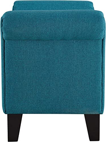 Modway Rendezvous Upholstered Bench