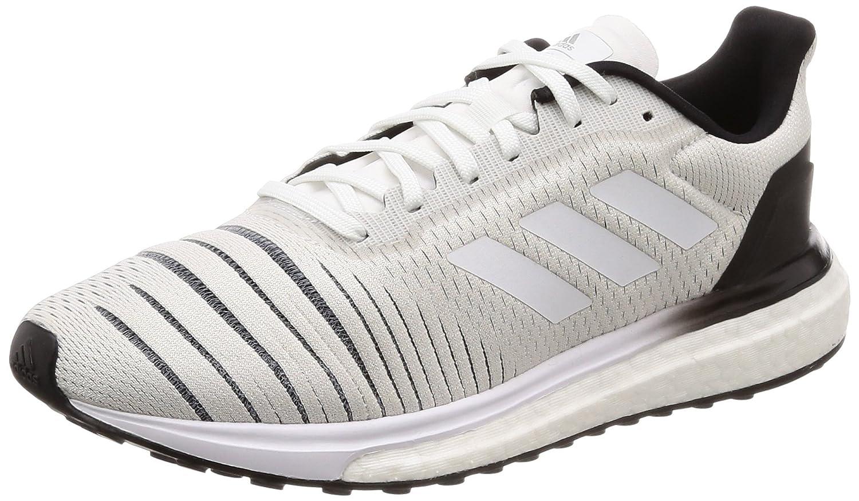 Adidas - Adidas Solar Drive W Mujer Color Blanco Talla: 39 1/3 39 1/3|blanc/blanc/noir