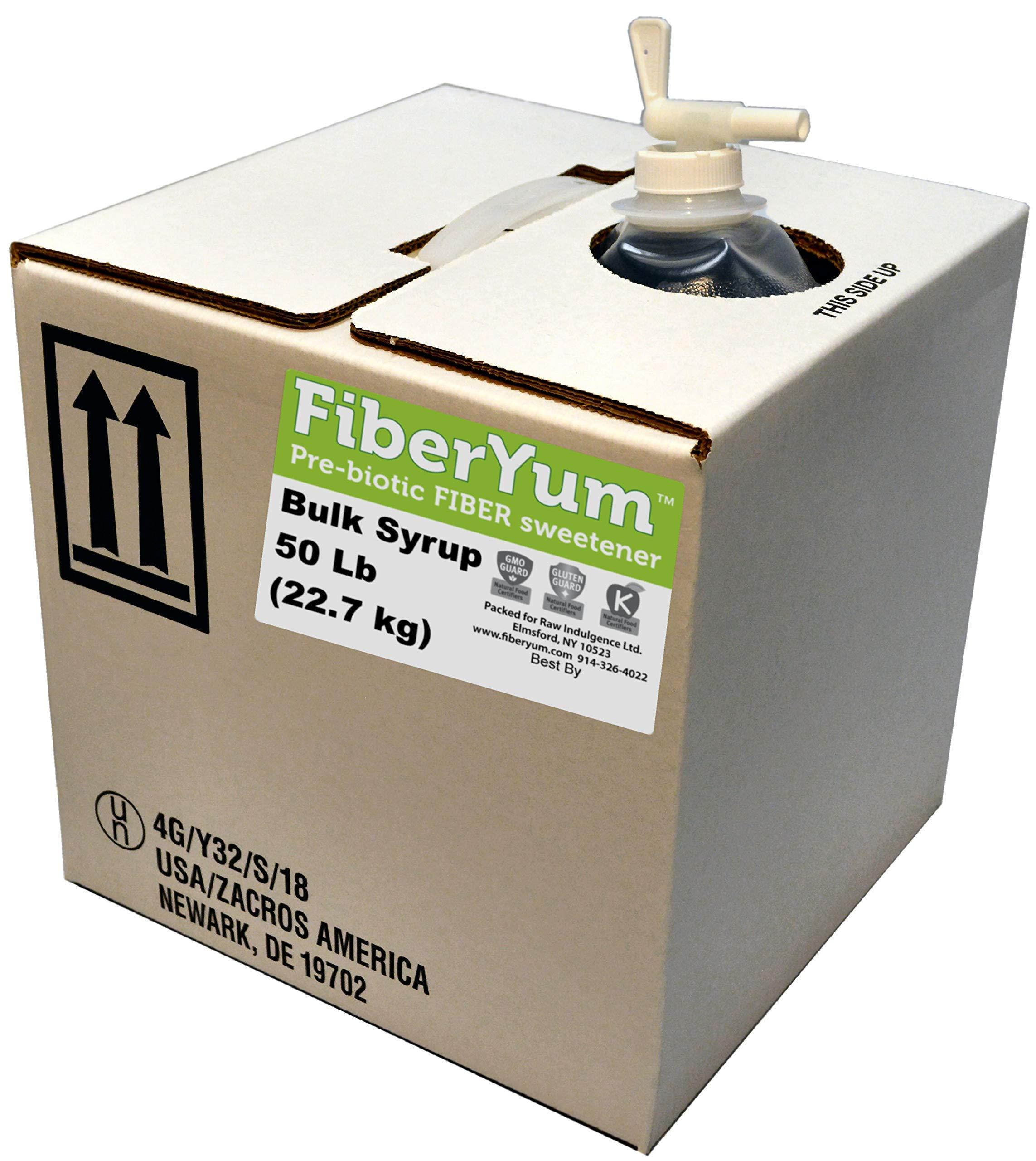 FiberYum Fiber Sweetener 50lb