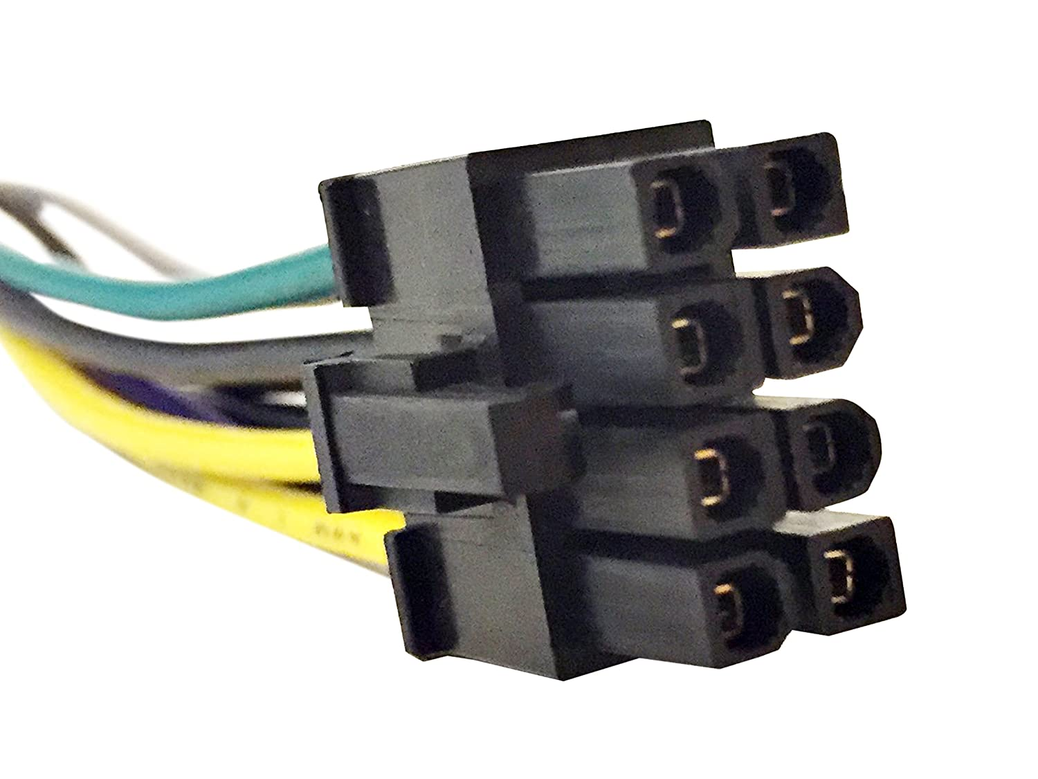 psu has no 8 pin connector wire diagram   39 wiring