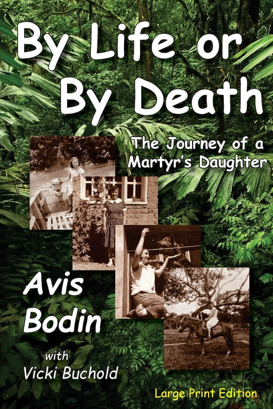 By Life or By Death ebook