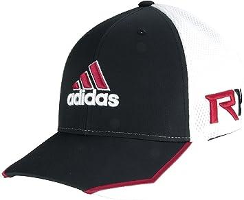 adidas Golf 2015 Tour Mesh Golf Cap Hat - TaylorMade - R15 - FlexFit ... ecd8d334e5f