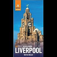 Pocket Rough Guide British Breaks Liverpool (Travel Guide eBook) (Pocket Rough Guides) (English Edition)