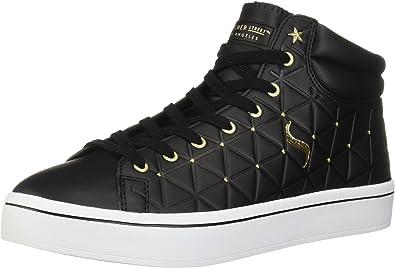 Hi-Lite-Triangle De-Boss Sneaker