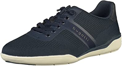 new concept 15d13 6e66c Bugatti Herren 321465046900 Sneaker