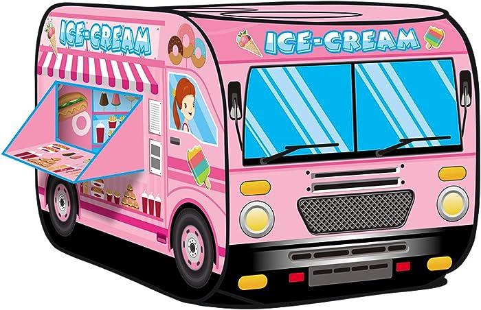 Top 9 Pop Up Food Truck Tent