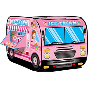 top best Kiddie Play Ice Cream Truck