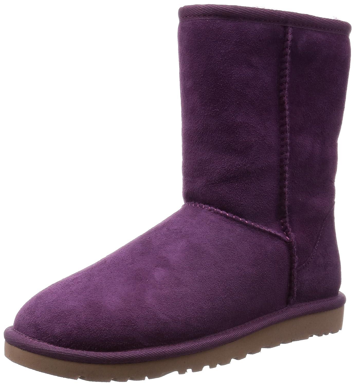 4175a56095a UGG Women's Classic Short Sheepskin Boots