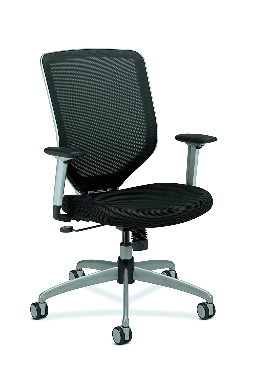 High-back Mesh Chair, 27-3/4