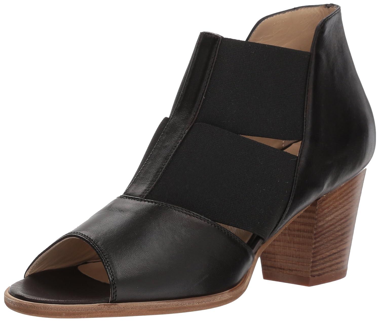 Amalfi by Rangoni Women's Cestello Sport Sandal B07527VF28 11 B(M) US|Black Parmasoft