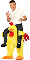 Forum Novelties Men's Chicken Fight Costume