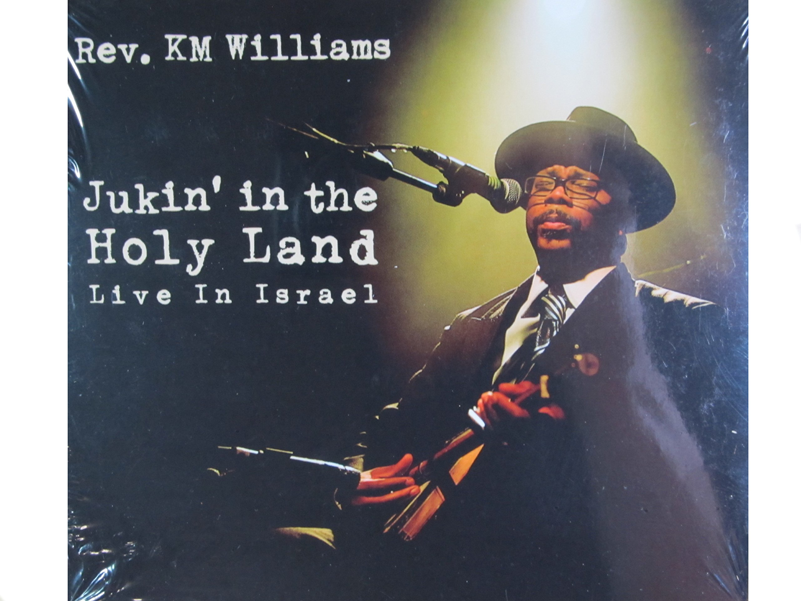 Jukin' in the Holy Land: Live in Israel