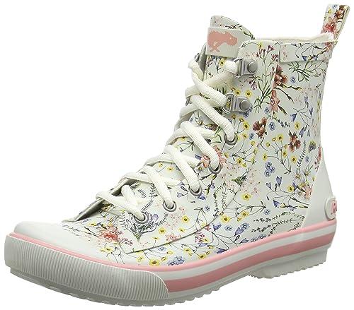 Womens Rainy Wellington Boots Rocket Dog LmQfOgbnS