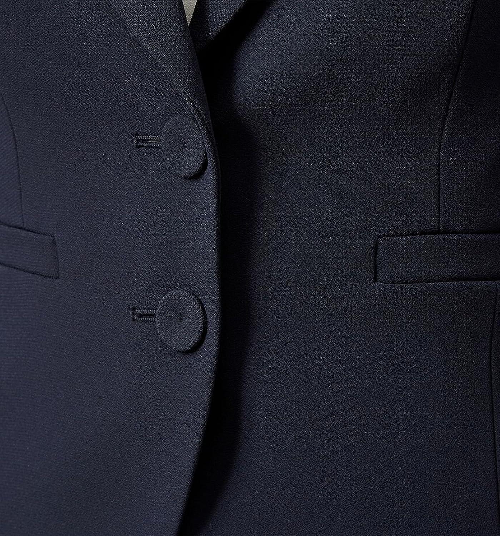 Ladies Ex Hobbs Camille Navy Tailored Jacket/Suit Jacket. Sizes 6-18:  Amazon.co.uk: Clothing