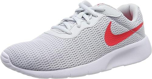 Nike Tanjun (GS), Zapatillas Unisex Niños: Amazon.es: Zapatos y ...