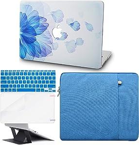 KECC Laptop Case Compatible with Old MacBook Pro 13