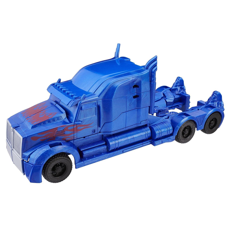 The Last Knight Titan Changers Optimus Prime Transformers