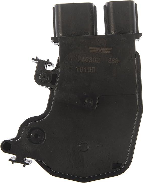 746-706 Dorman Door Lock Actuator Rear Driver Left Side New LH Hand for Civic