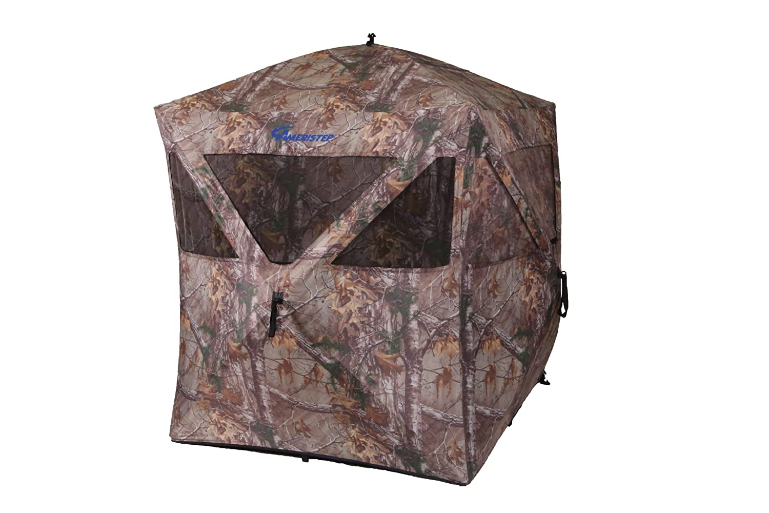 Top 10 Hunting Blinds