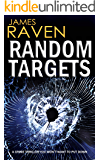 RANDOM TARGETS a crime thriller you won't want to put down (Detective Jeff Temple Book 3)